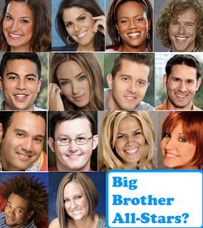 Big Brother 16 All-Stars