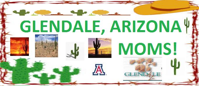 Glendale Arizona Moms
