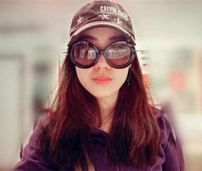 48a4190a37 Prada  Baroque  55mm Round Sunglasses
