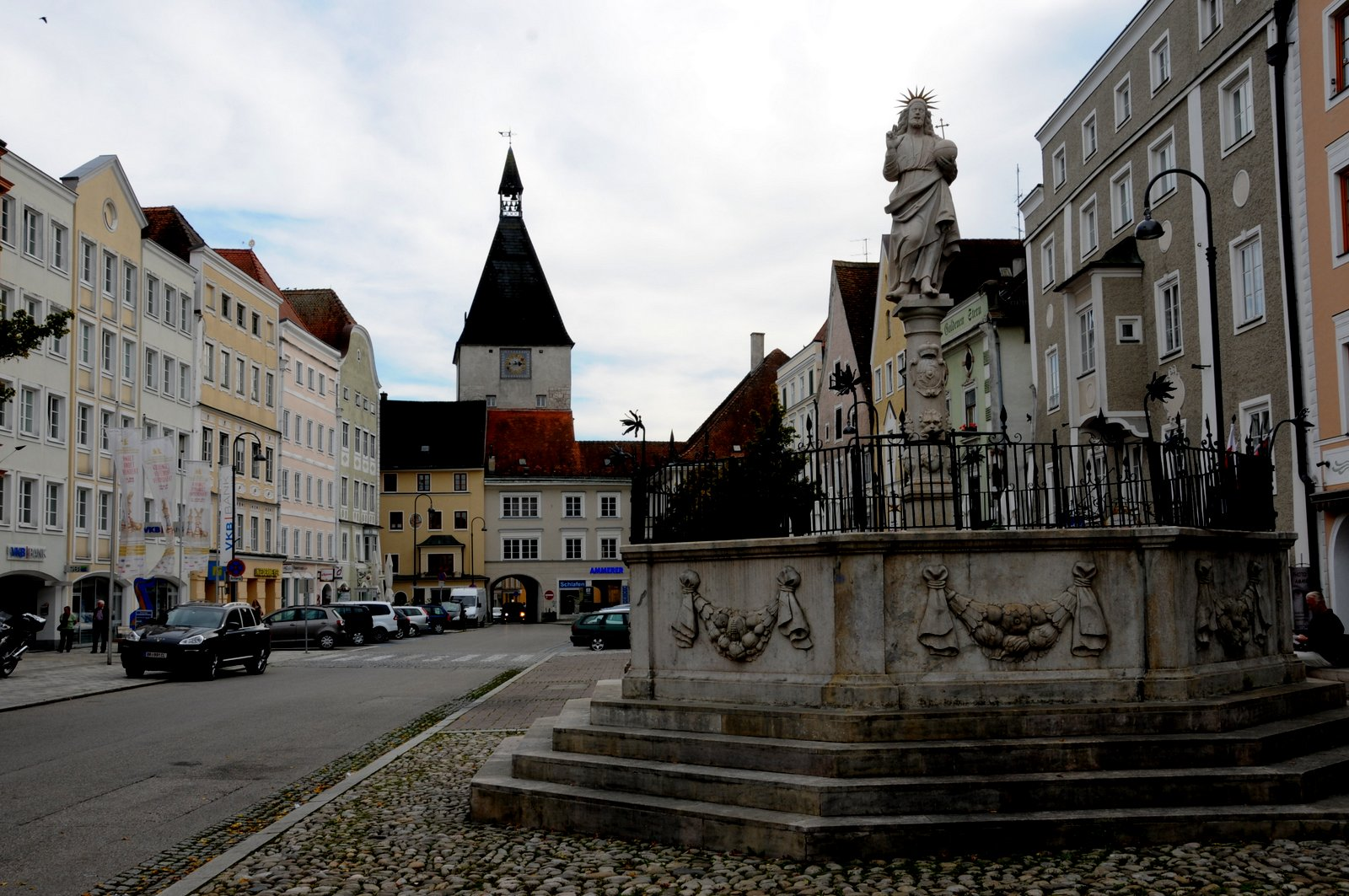 ❤ Singles und Kontaktanzeigen aus Braunau am Inn. Dating und Partnersuche in Braunau am Inn
