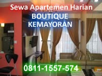 The Boutique Kemayoran