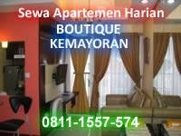The Boutique Kemayoran