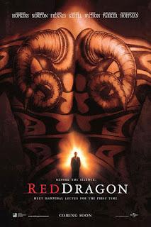 Red Dragon (2002) Hindi Dubbed HD
