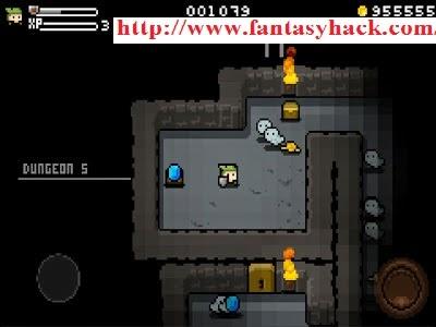 Heroes of Loot Game Hack v2.0