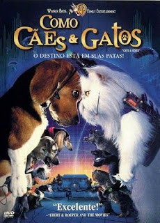 Como%2BC%25C3%25A3es%2Be%2BGatos Download   Como Cães e Gatos   DVDRip Dual Áudio