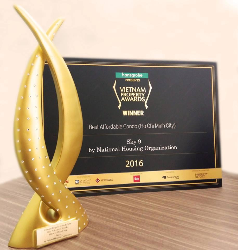 Giải thưởng Vietnam Property Awards