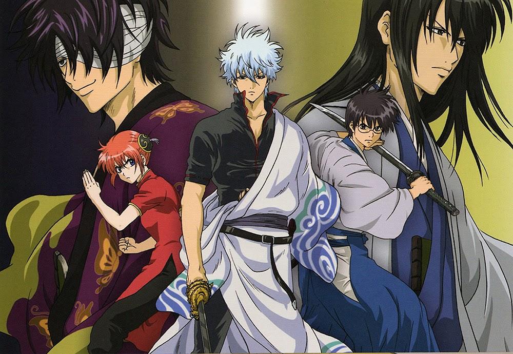 Gintama – Filme 3