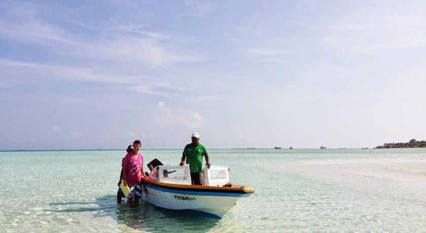 Askani Thulusdhoo Maldives