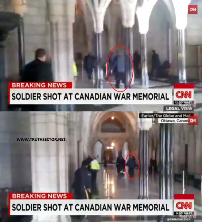 Seawapa.co: Exposed: The Canadian Parliament Shooting