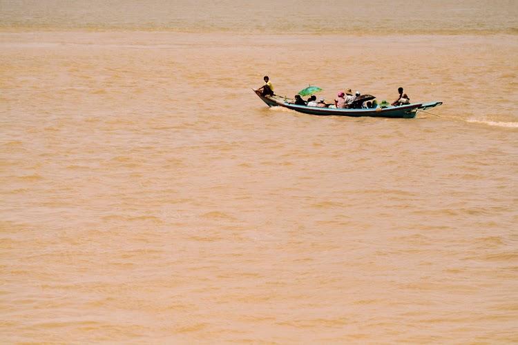 Birmanie, myanmar, voyage, photos de voyage, croisière, bateau, paysage