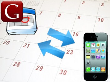 How To Get Google Calendar On Iphone