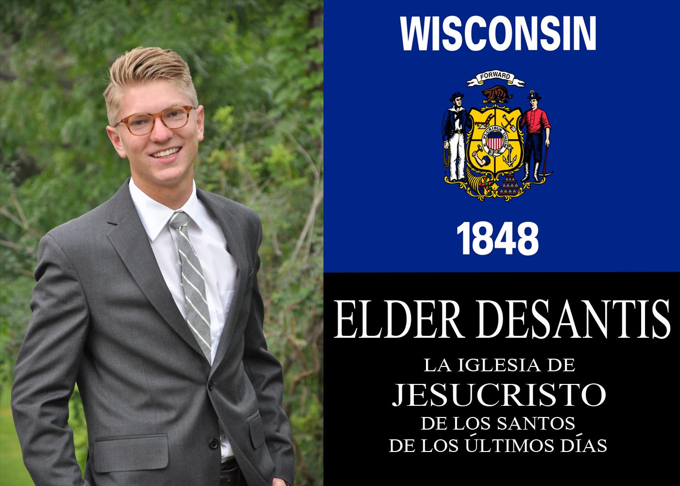Elder DeSantis