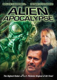 descargar Alien Apocalypse – DVDRIP LATINO