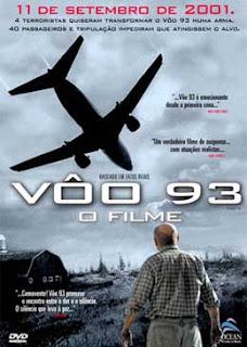 Vôo 93 Dublado Online