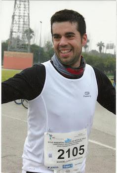 Maraton de Sevilla 2011