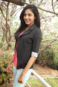 Ritu Varma photos at Anurag Prod movie launch-thumbnail-20