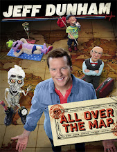 Jeff Dunham: All Over the Map (2014) [Vose]