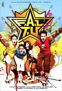 F.A.L.T.U 2011 Hindi Movie Watch Online