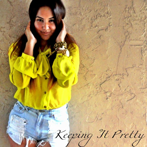 KeepingitPretty Miami Fashion Blogger