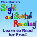 Sight and Sound Reading -learn to read for free!