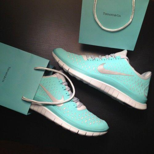 Nike Plateau Shoes