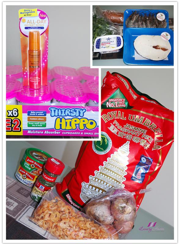 purelyfresh online grocery store singapore supermarket