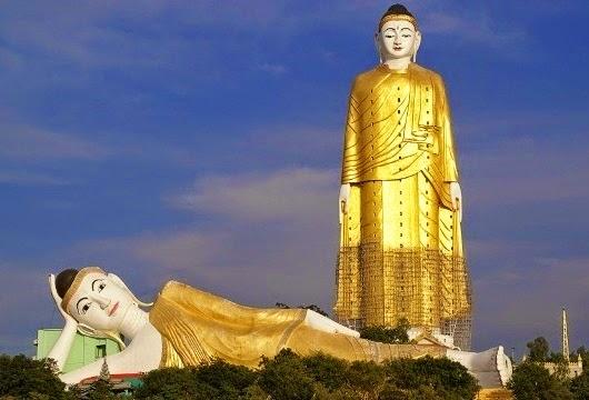 Patung Religius Paling Terkenal Di Dunia