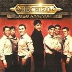 hechizo TU PUNTO DÉBIL 2002 Disco Completo