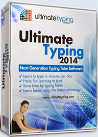 Ereflect Ultimate Typing