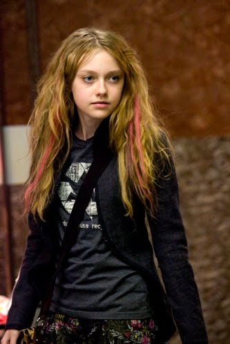 dakota fanning push jacket. Full name: Hannah Dakota