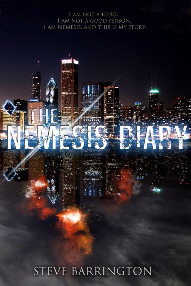 The Nemesis Diary
