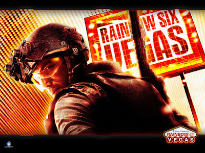 Free download game Tom Clancy's Rainbow Six Vegas (Single Link) terbaru