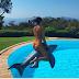 Η Irina Shayk και ο καρχαρίας!