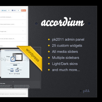 Accordium-Free-WordPress-Theme