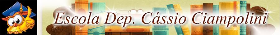E. E. Dep. Cássio Ciampolini