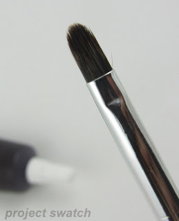 OCC mini lip brush