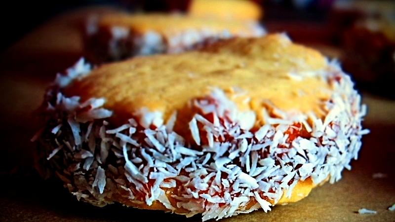 Домашнее песочное печенье Альфахорес - Ресторан дома