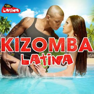 Baixar CD Kizomba Latina (2013) Download