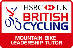 UK MTB Leadership