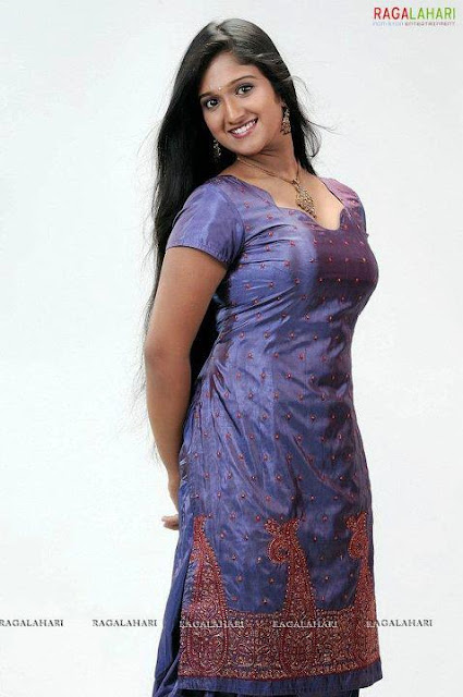 Malayalam actress with long hair