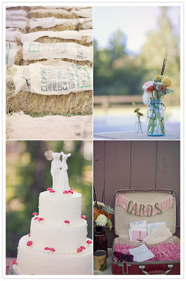 Plum park farm wedding