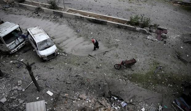 NATO descarta possibilidade de enviar tropas terrestres na Síria