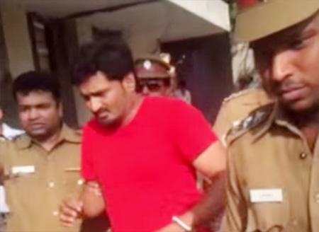 Saravanan Meenatchi fame Mirchi Senthil arrested