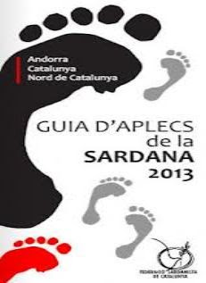 GUIA D&#39;APLECS 2013