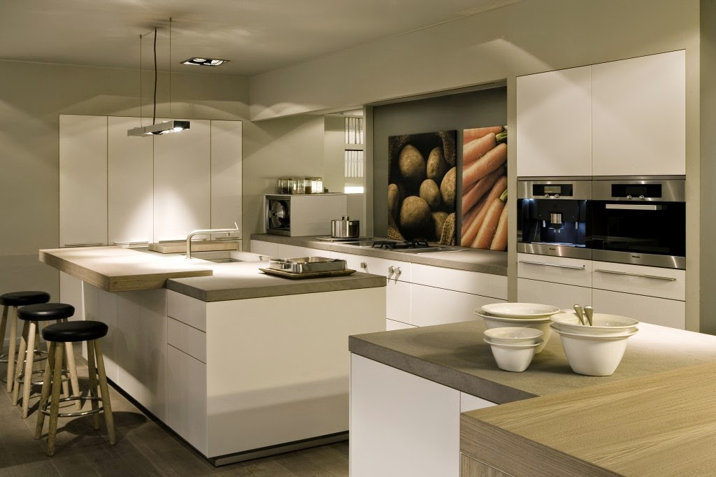Bulthaup Kitchen Design