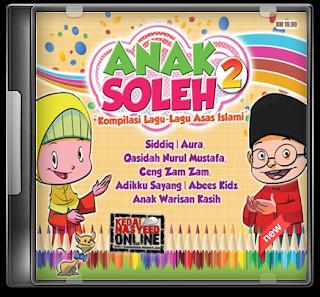Baixe lagu islami anak soleh