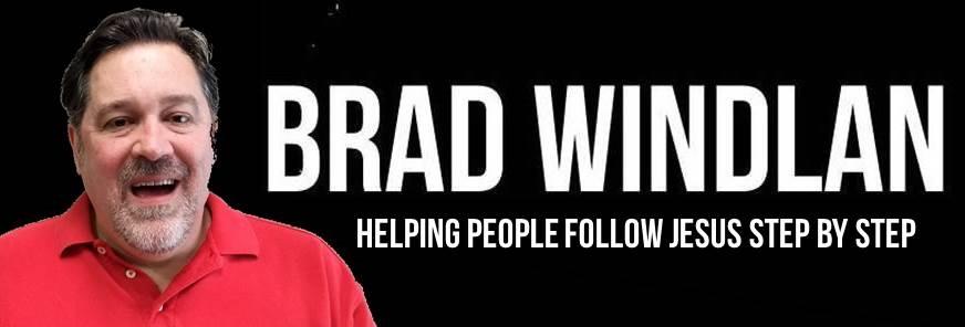Brad Windlan
