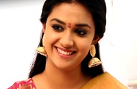 I will act only which story will impresses me says Keerthi Suresh
