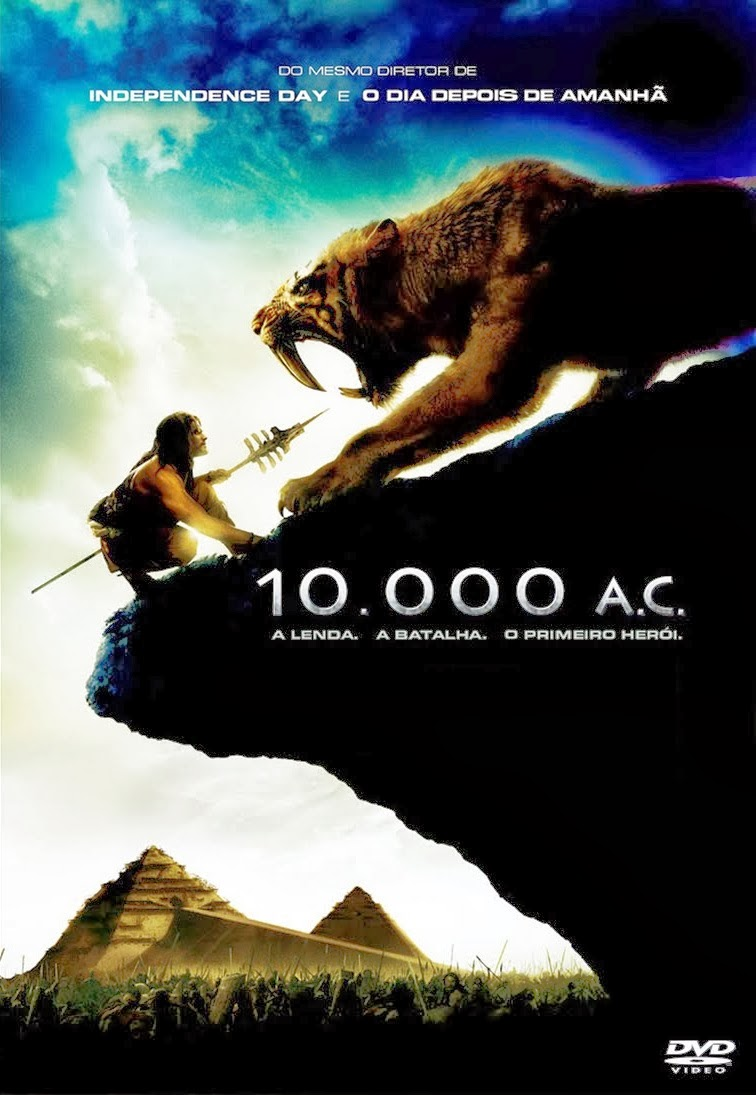 10.000 A.C. – Legendado (2008)