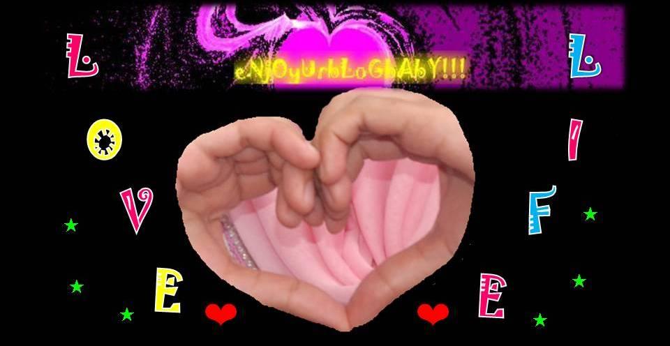 enjoyurblogbaby!!!